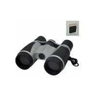 Binocular  4*30 Magnification  Field Of View 75 AT 1000M Objectivediameter 30MM Tinted Lenses NEW