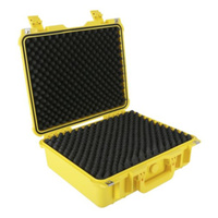 430x380x154mm Rugged Carry Case IPX7 Water Resistant