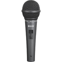Doss Professional Vocal Dynamic Microphone PRO1.1 New