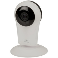 720p Wi-Fi IP Camera with Infrared LEDs