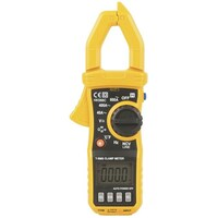 600A True RMS AC Clamp Meter