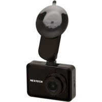1080p GPS Dash Camera with 2.7 Inch LCD and Wi-Fi