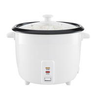 Maxim 10 CUP 1.8L White Electric Automatic Rice Cooker