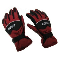 RETIEF Quality Winter Snowboard SKI GLOVES PAIR New