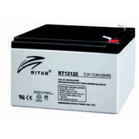 12V 12AH SLA Ritar SLA General Purpose Battery Suitable for UPS-EPS
