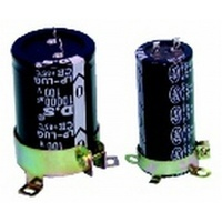 8000uF 80VDC Electrolytic RG Capacitor
