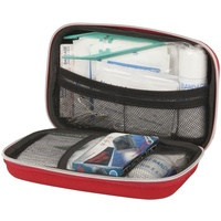 53 Piece First Aid Kit suited to outdoor activities sporting Boating and camping