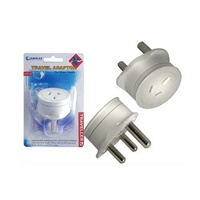 Travel Adaptor to use in Southafrica India  Srilanka