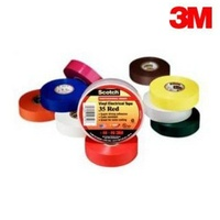 3M Scotch 35 Vinyl Electrical Tape 19mm X 20m Single Pack