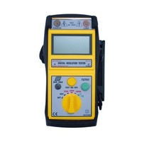 Cabac Digital Insulation Tester professional digital Test instrument accurate rugged T2751