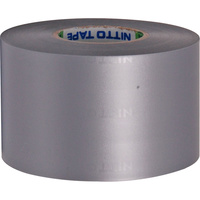 48mm x 30m Duct Tape Silver