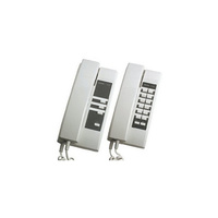 1 Call Handset Intercom Slave Unit - Aiphone