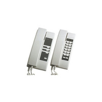 24 Call Handset Intercom Master Unit - Aiphone
