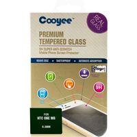 Screen Protector - HTC One M8 Tempered Glass - HTC