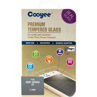 Screen Protector - Xperia Z3 Tempered Glass - Sony