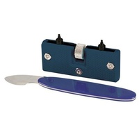 Tool Set Two Piece Watch Case Opener Adjustable screw type watch