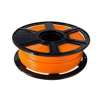 Filament PLA Orange Flashforge 1kg for 3D printer range