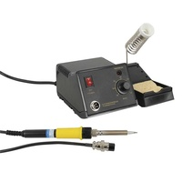 48W Temperature Controlled Soldering Station