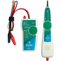 Cable Tracer & Tone Generator And Probe Mt-7068 Mt7068