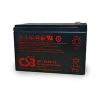 PowerShield 12 Volt Replacement Battery OEM Branding