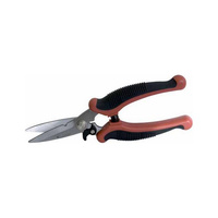 "9"" Eazy Snip Shears / Cutter Cutting Scissors - Crescent"