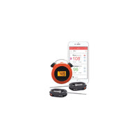 EasyBBQ Bluetooth Temperature Monitor