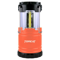 Tomcat 9Watt XT-057 Pop Up COB LED Ultrabright Lantern with Carry Handle
