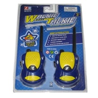 Walkie talkie for 3 + Age Kids Battery Operated